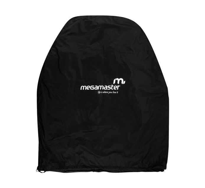 MEGAMASTER Charcoal Grill Cover