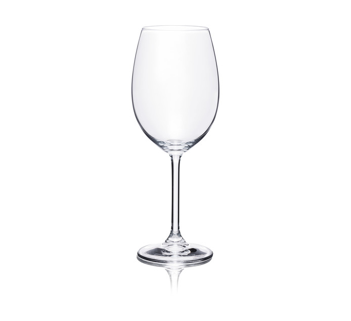 580 ml Pure & Simple Red Wine Glasses
