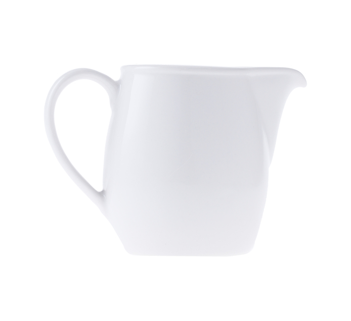 CONTINENTAL CROCKERY 250ml Milk Jug