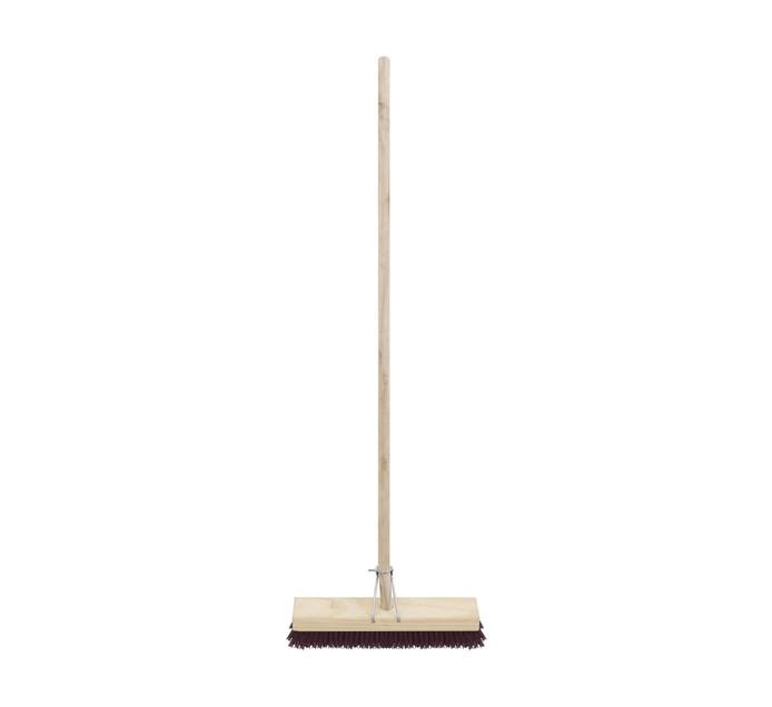 ADDIS 380mm PVC Gutter Sweeper