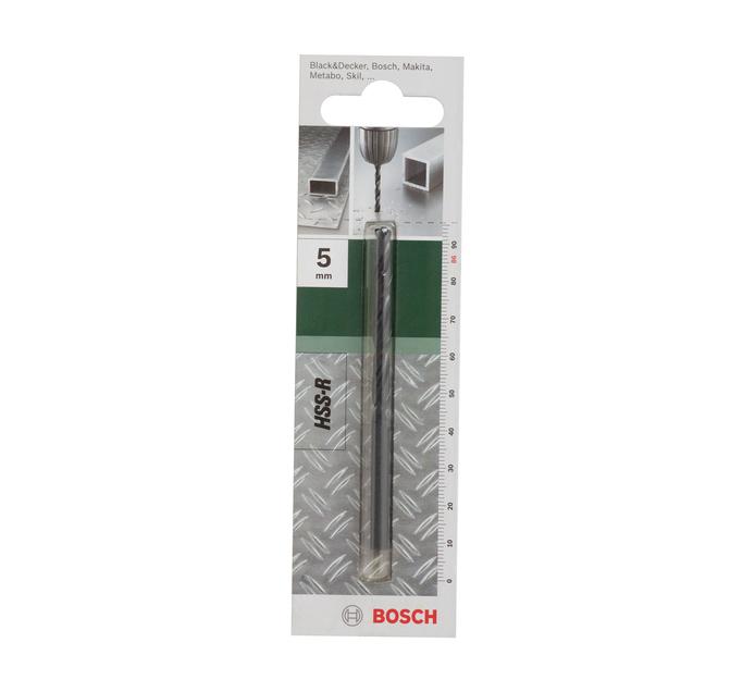 BOSCH 5MM HSS Drill Bit
