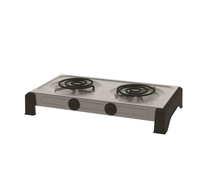 Pineware Double Spiral Hot Plate