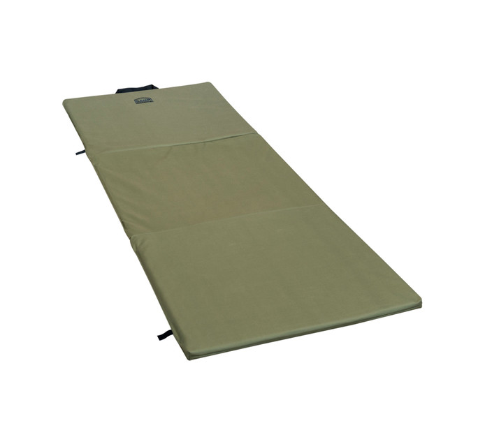 CAMPMASTER 25 mm Fold-up Mattress