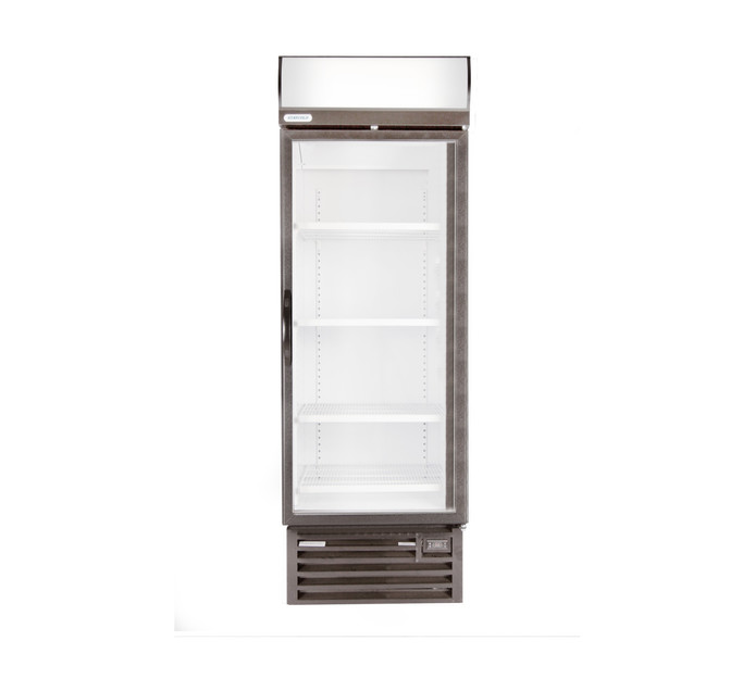 STAYCOLD 455 l Hinged Door Upright Fridge