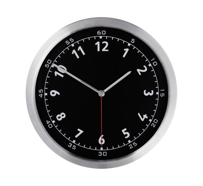 CENTURY 25CM Lisa Aluminium Wall Clock
