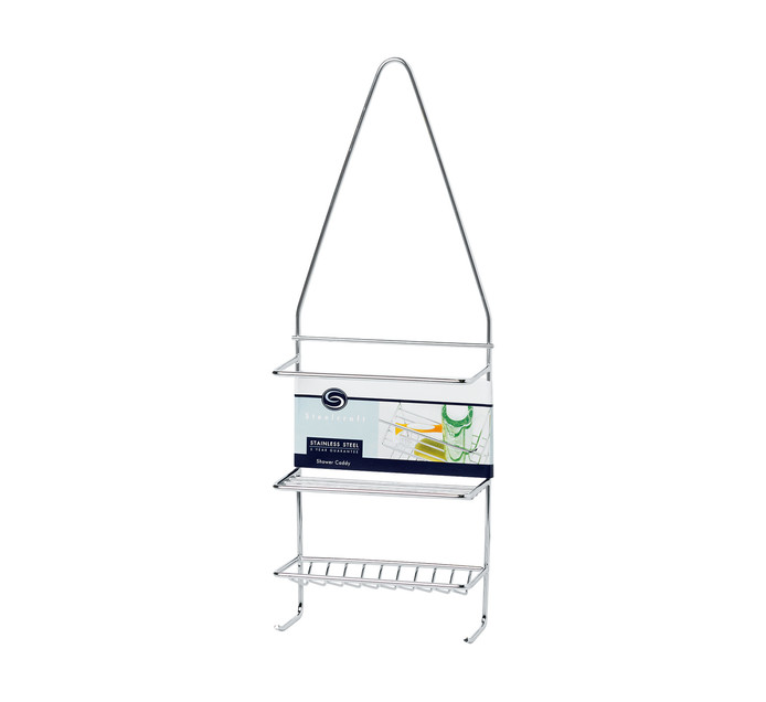 STEELCRAFT small Shower Caddy Small