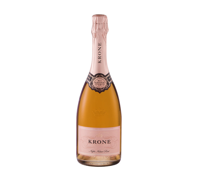 KRONE NECTAR ROSE DEMI-SEC 750ML
