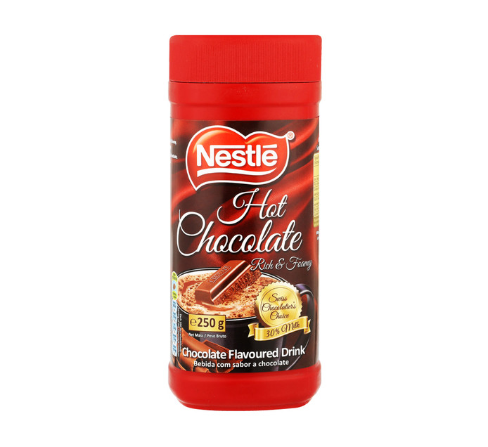 NESTLE Hot Chocolate (1 x 250g)