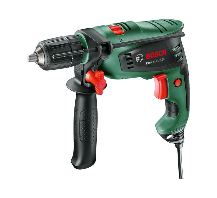BOSCH 550W Bosch Easy Impact Impact Drill 550W