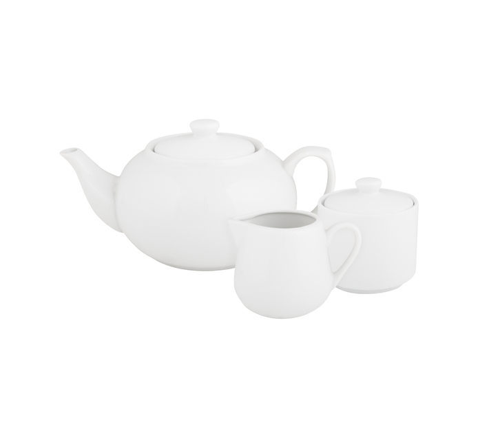 ARO 3 Piece Tea Set