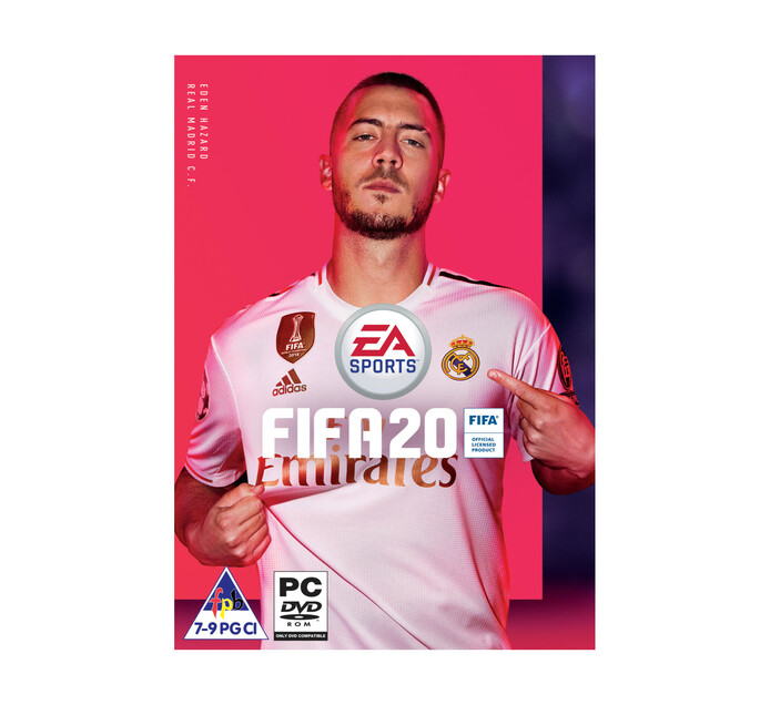 PC Fifa 20 (Available 27 09 2019)