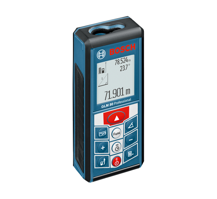 BOSCH distance Measure
