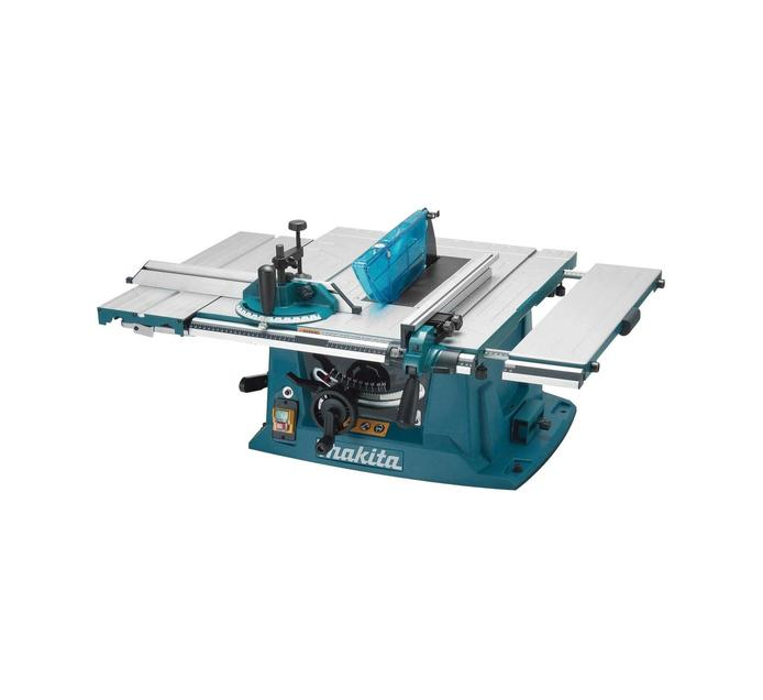 MAKITA 1500 W 255 mm Table Saw