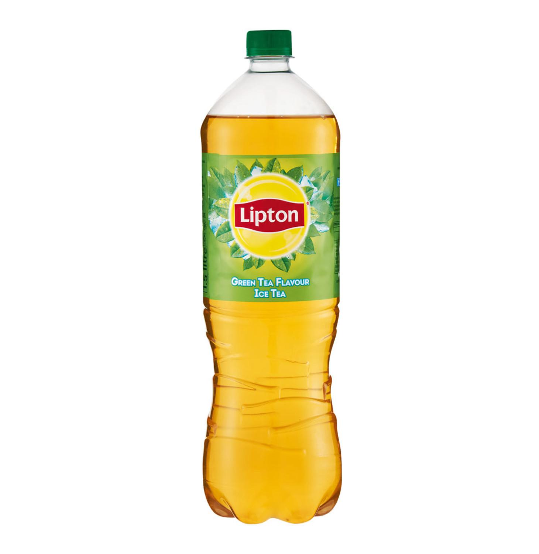 Lipton Ice Tea Green (1 x 1.5l)