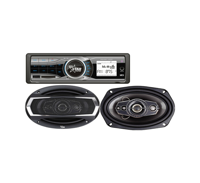 Car Audio | Audio & Video | Electronics & Computers | Makro
