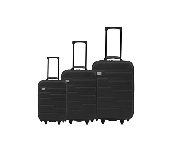 967fdaa191b99 ELEGANT 3 piece Club Luggage