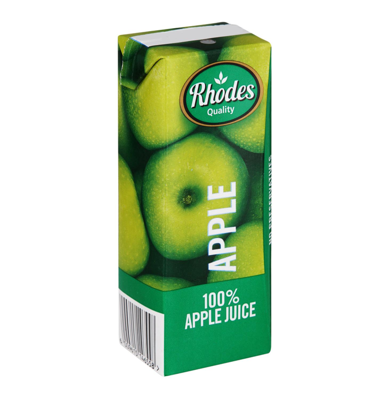 Rhodes Apple (6 x 200ml)