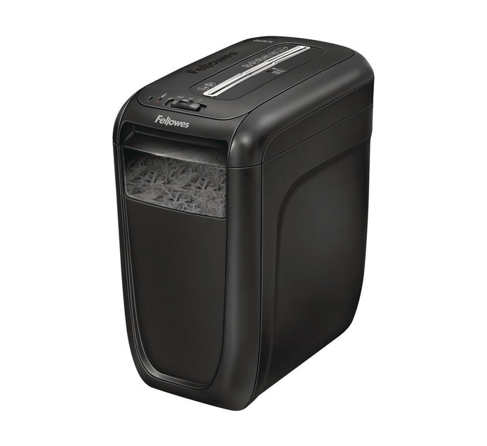 FELLOWES 60Cs Shredder