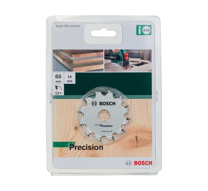 BOSCH 12T Circular Precision Blade