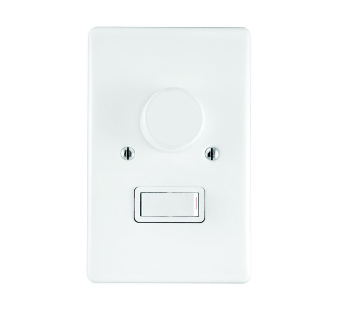 CRABTREE Classic Dimmer