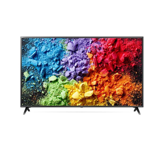 """LG 123 cn (49"""") Smart 4K UHD LED TV"""