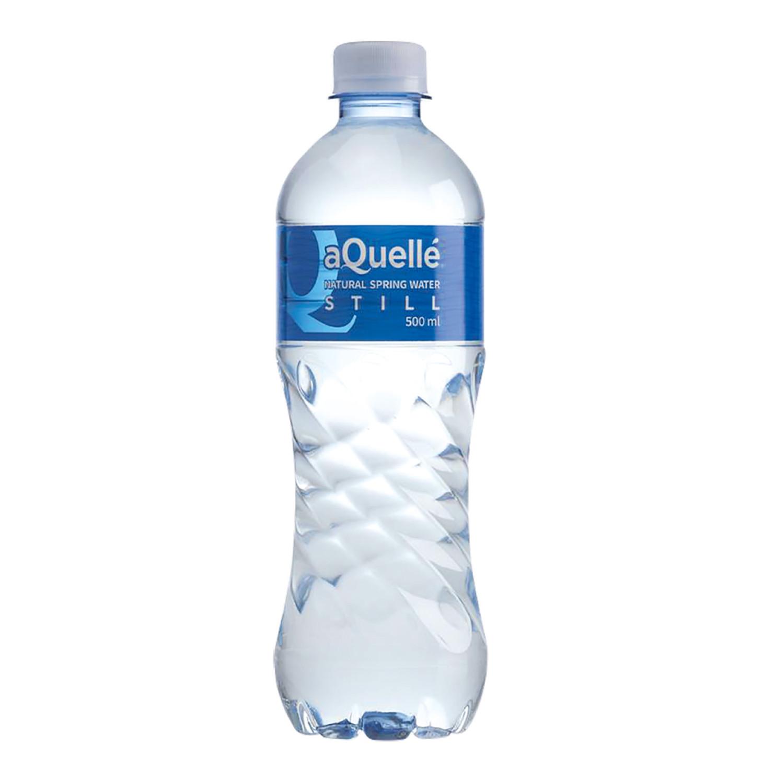 Aquelle Water Still (6 x 500ml)
