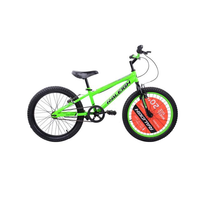"RALEIGH 20"" Enduro Mountain Bike"