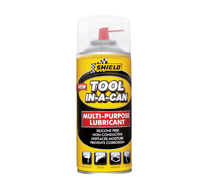 SHIELD 150ml Tool In A Can