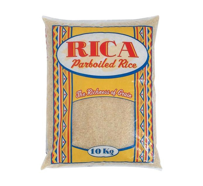 RICA Parboiled Rice (1 x 10kg)