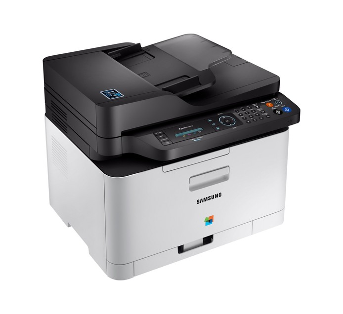 SAMSUNG C480FW 4-in-1 Colour Laser Printer