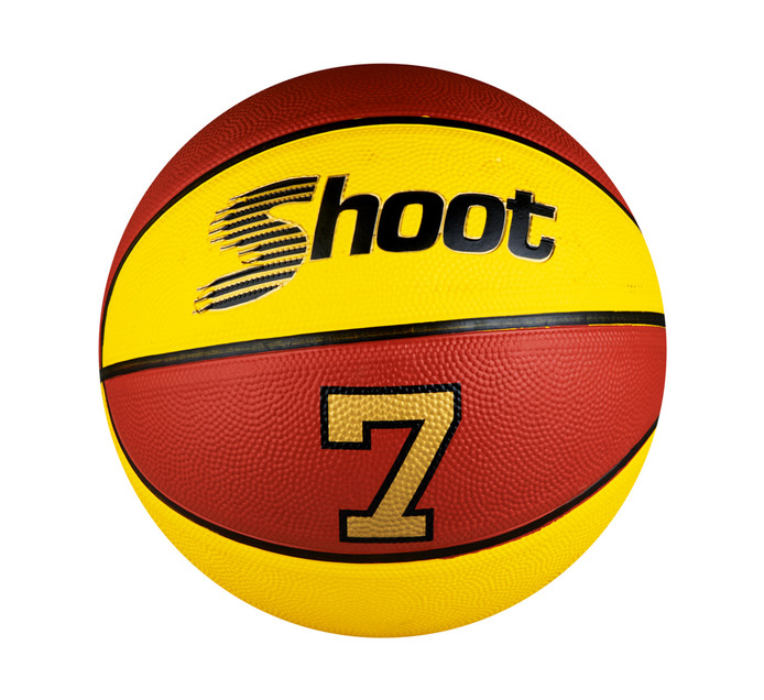 SHOOT Size 7 Basketball