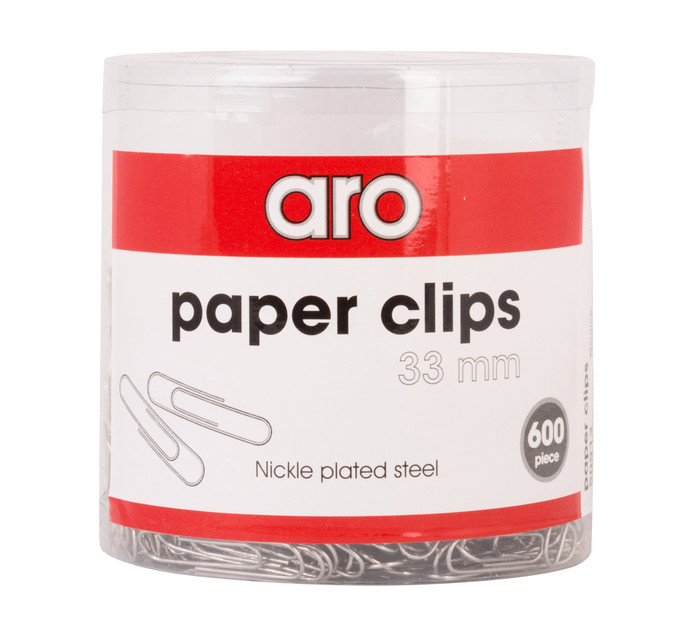 ARO Paper Clips