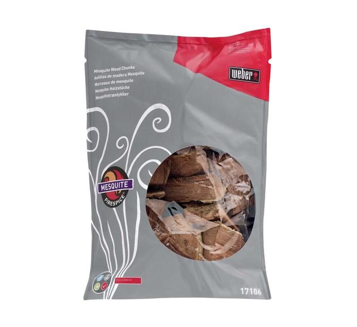 WEBER Smoker Chips