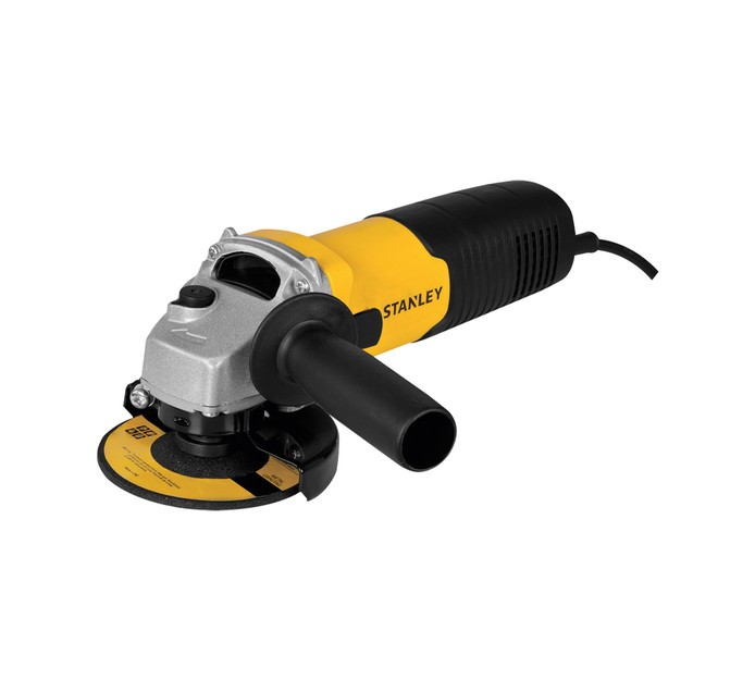 STANLEY 710 W Stanley Angle Grinder