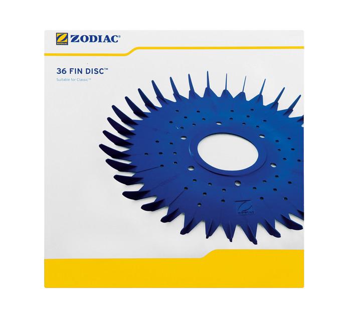 ZODIAC Baracuda Classic Disc