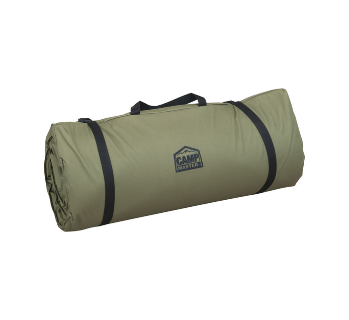 CAMPMASTER 25 mm Roll-up Mattress