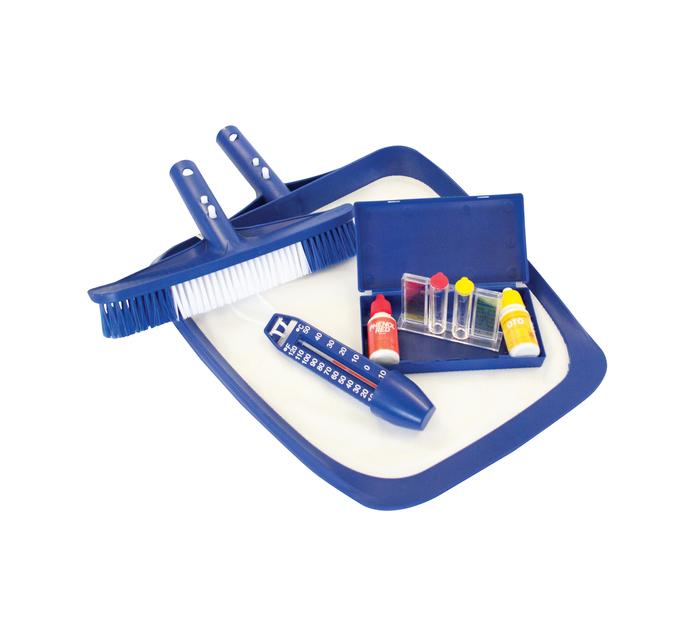 POOLMASTER Pool Maintenance Kit