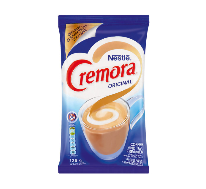 NESTLE Cremora Coffee Creamer (24 x 125g)