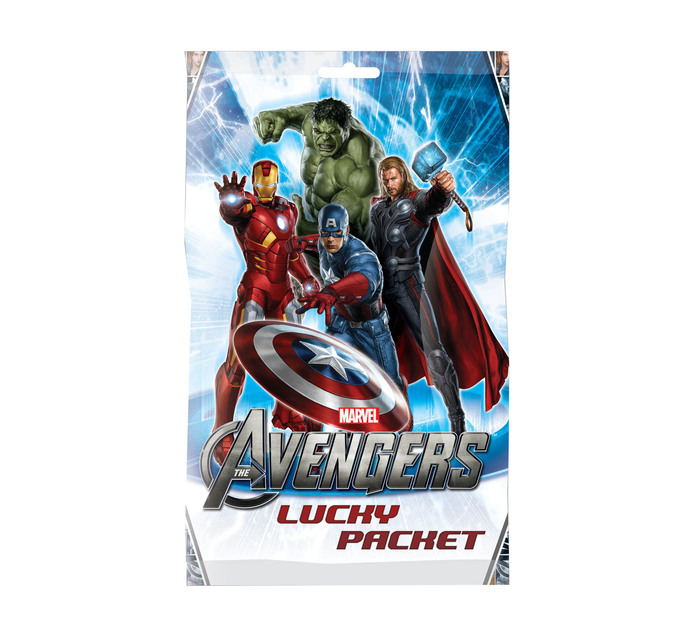 DISNEY Avengers Lucky Bag