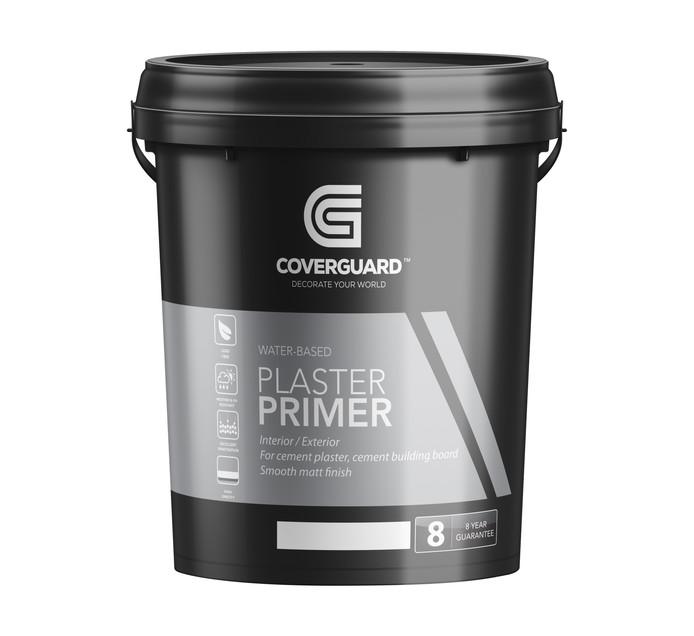 COVERGUARD 20 l Waterbased Plaster Primer