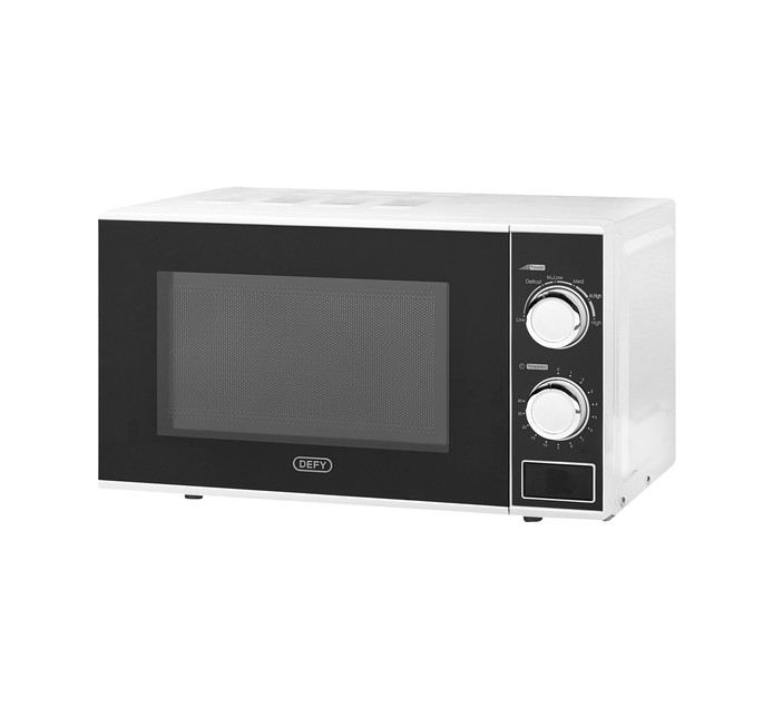 DEFY 20 l Manual Microwave Oven