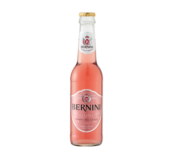 BERNINI Blush NRB (24 x 275ml)