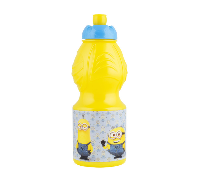 MINIONS Sport Bottle