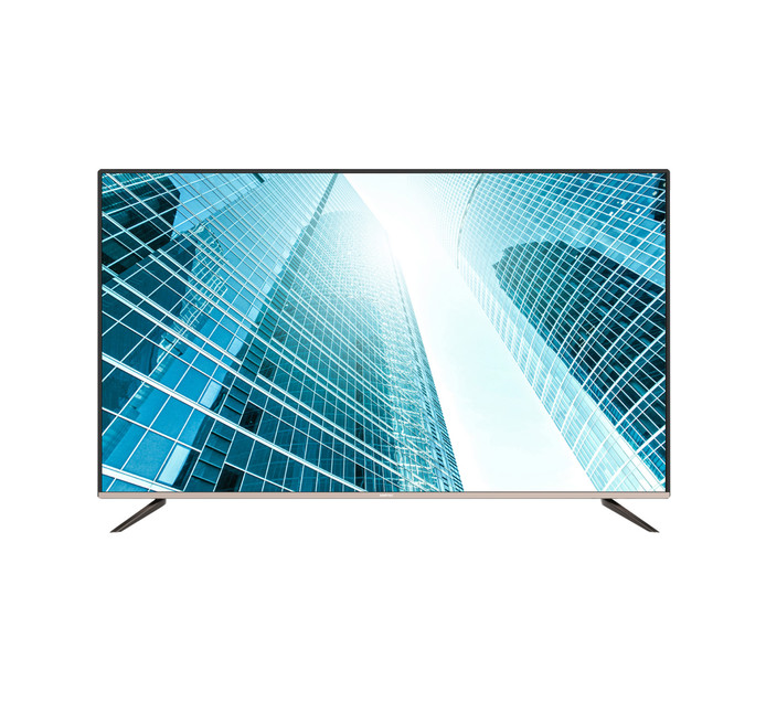 "SINOTEC 148 cm (58"") Smart UHD Android LED TV"