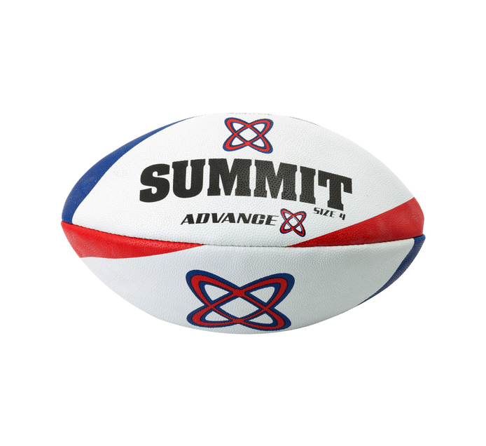 SUMMIT Size 4 Advance Rugby Ball