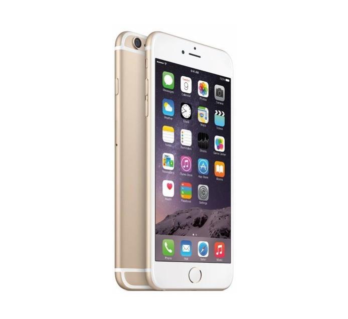 IPHONE 6 GOLD 32GB - PREPAID
