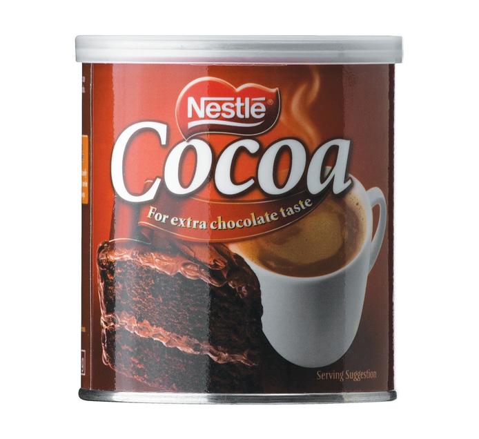 NESTLE Cocoa (6 x 125g)