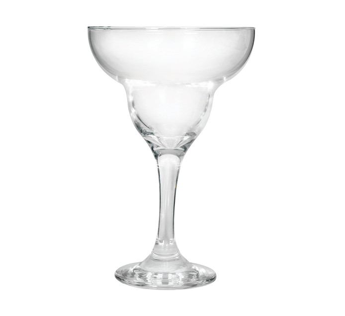 NADIR 6 Pack Windsor Margarita Glasses