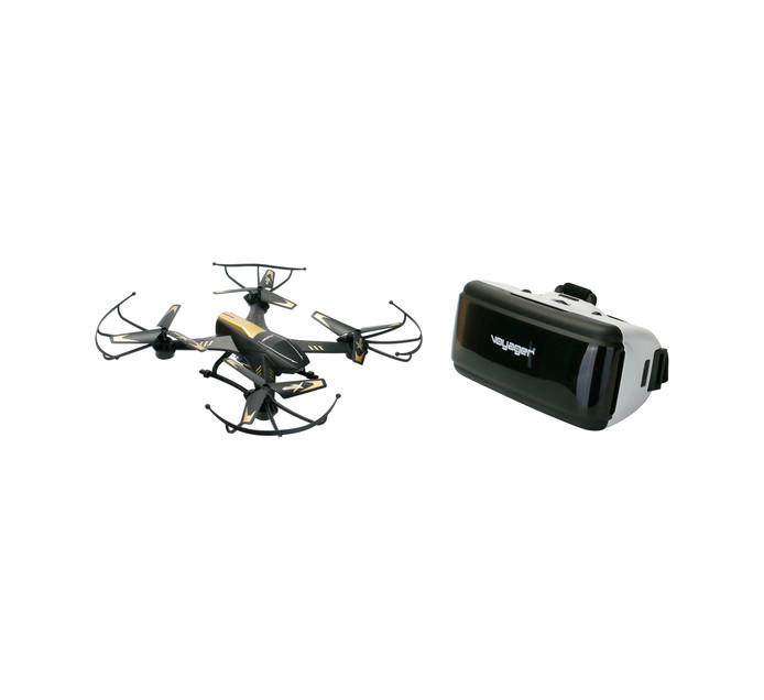 VOYAGER TYPHOON WI-FI + VR DRONE BUNDLE