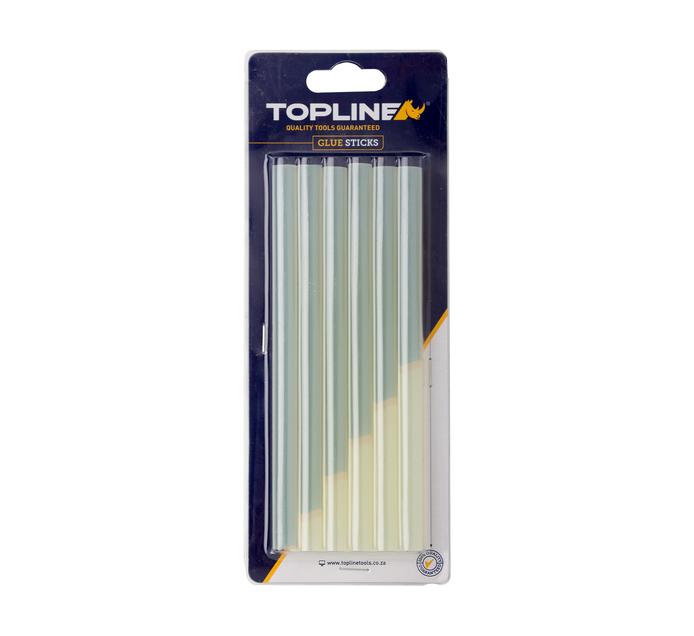 TOPLINE 6 PC Glue Sticks Large